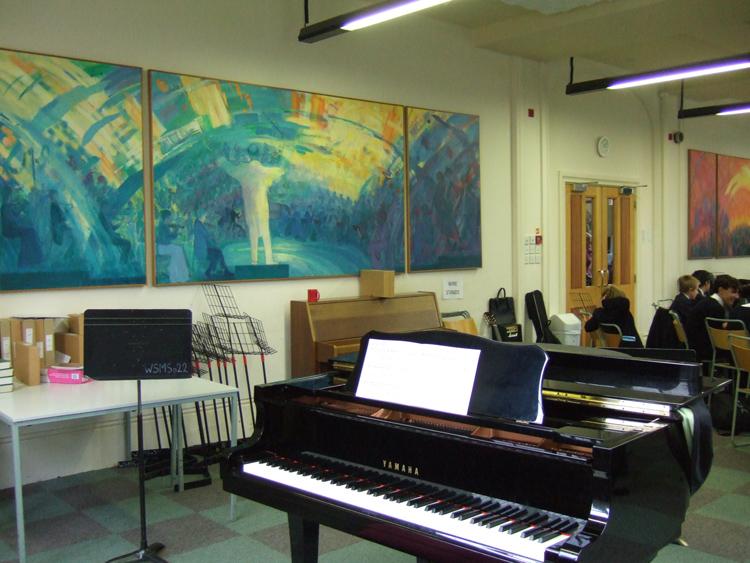 W007_Orchestra in situ