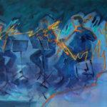 """Endellion Quartet - Vivace! 35x21"""""""