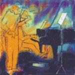 Violin & Piano SOLD