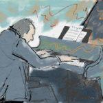 Guarneri pianist SOLD